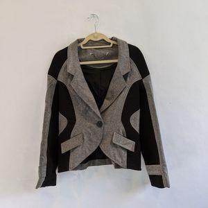 Proenza Schouler blazer size 4 in EUC